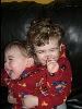 dylan and gavin