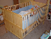 new crib for deborah and devaunt