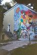 mural in munich