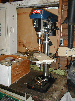 patch bay drill press