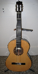 pedro de miguel guitar from madrid