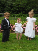 dylan, gavin, and olivia kate