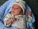 steven and hathaways baby -- gavin russell